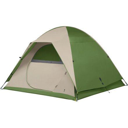 Eureka Tetragon HD 4 Tent 4-Person 3-Season