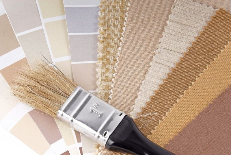 How to Tackle a Home Design Project Pt. I