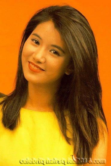 Anita Yuen | Anita Yuen Hairstyle