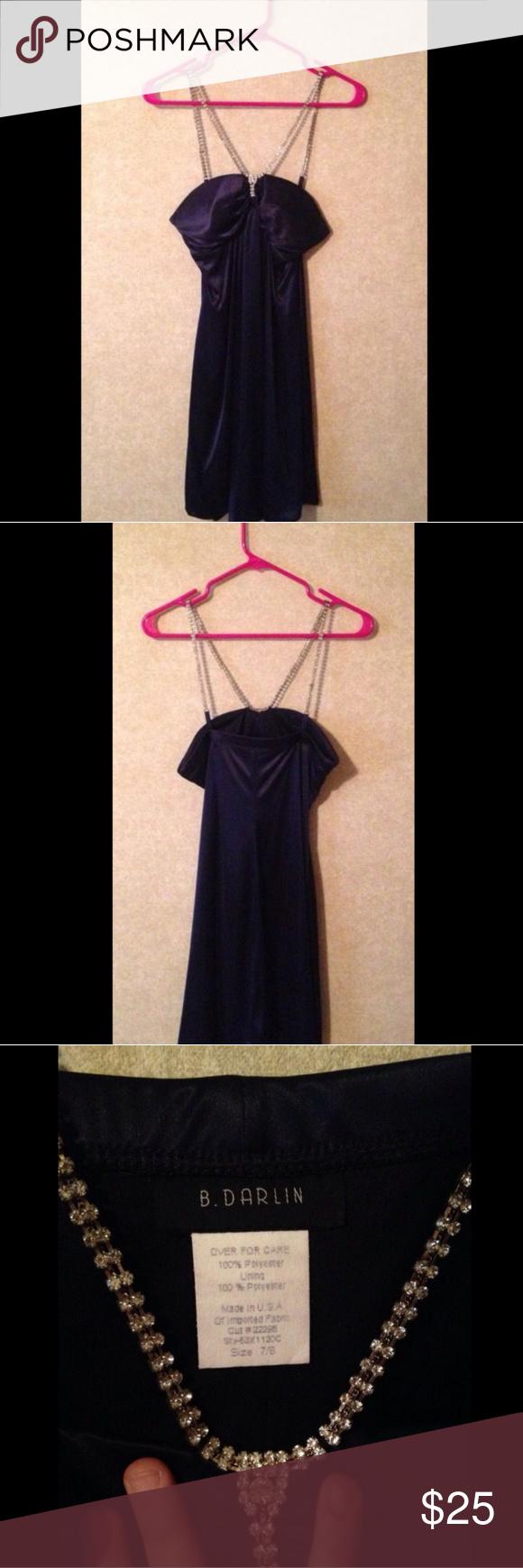 B darlin size formal dress fashion pinterest dresses