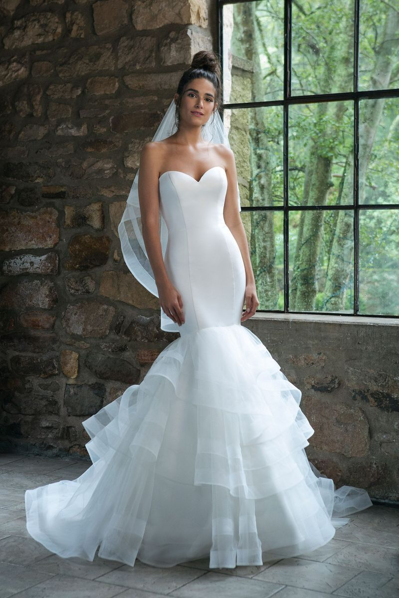 Sincerity Bridal 44047 - The Blushing Bride boutique in Frisco ...