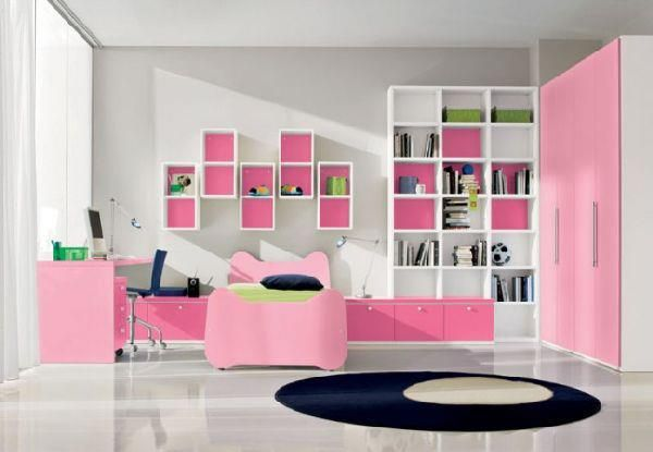 Marvelous Looking For Creative And Styish Pink Bedroom Design Ideas For Girls. Find  The Pretty Pink Bedroom Designs For Teenage Girls 2016 For Inspiration.