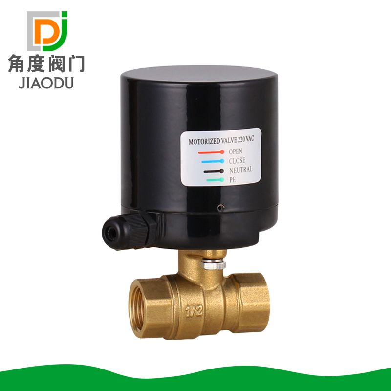 best price yuhuan direct two way stainless steel actuator