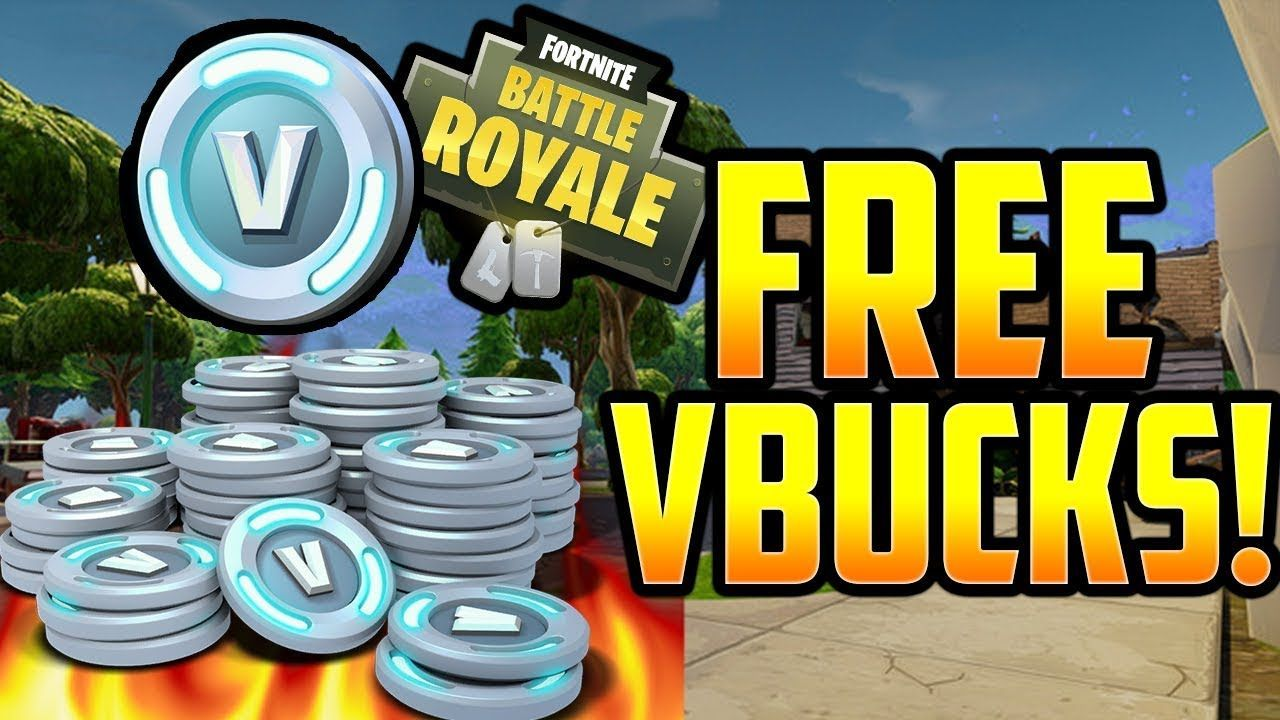 Freevbucks Co how to get free v bucks in fortnite! 100% working free