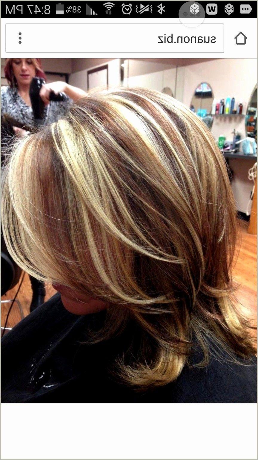 Lovely Frisuren Mittellang 2019 Damen Long Hair Highlights Hair Styles Hair Highlights And Lowlights
