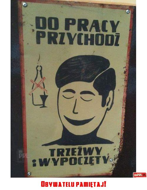 Plakat Humor Vintage Political Word Pictures