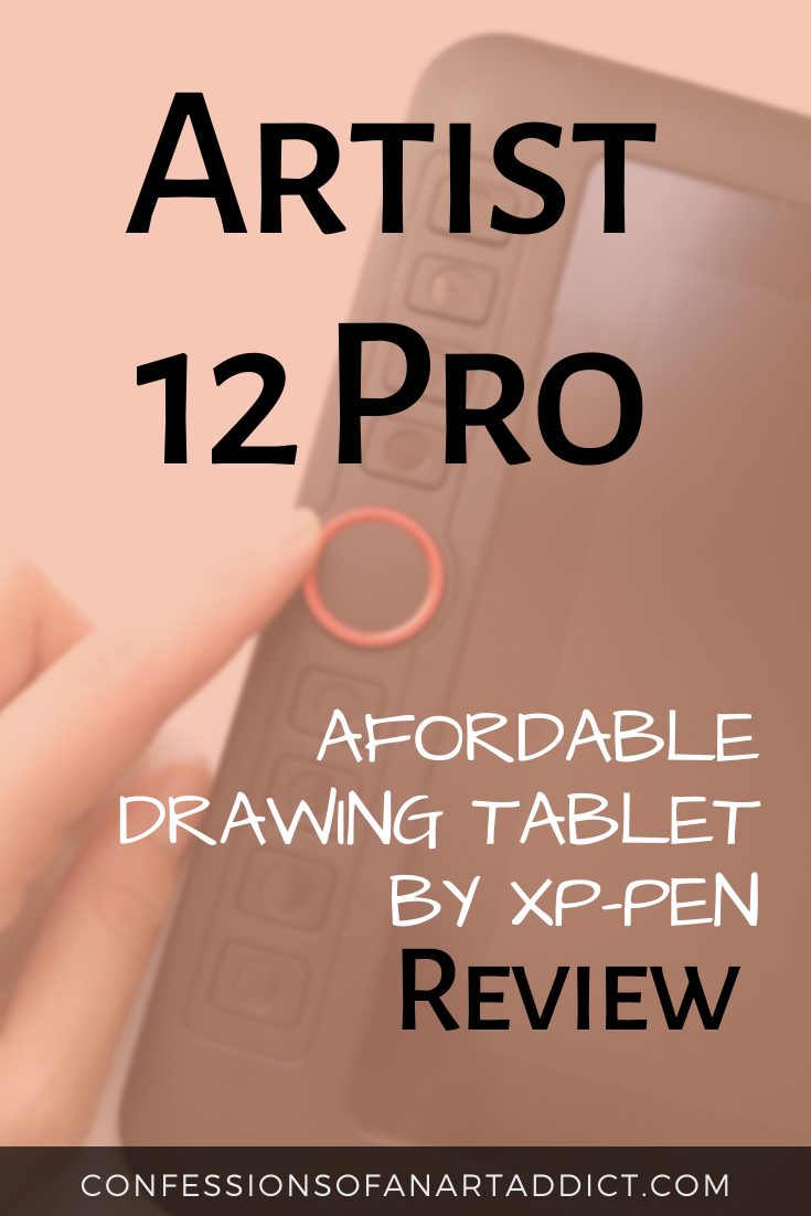 Artist 12 Pro Review
