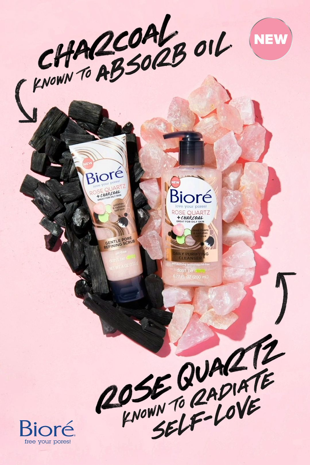 A NEW Way to Love Your Oily Skin