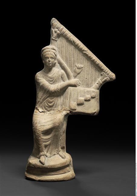 Reunion Des Musees Nationaux Art Antique Art Grecque Antique Musique Ancienne