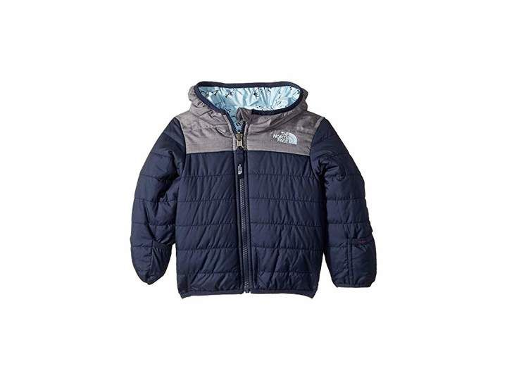 c2c58e06c The North Face Kids Reversible Perrito Jacket (Infant)   Products ...