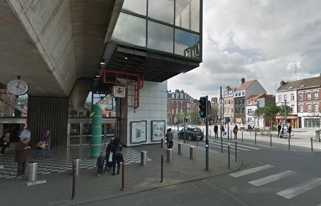 Lille: Deux blessés dans une fusillade dimanche soir