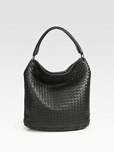 Bottega Veneta - Medium Shoulder Bag - Saks.com · Nice HandbagsBottega  VenetaDesigner ... 4b1b280d60305