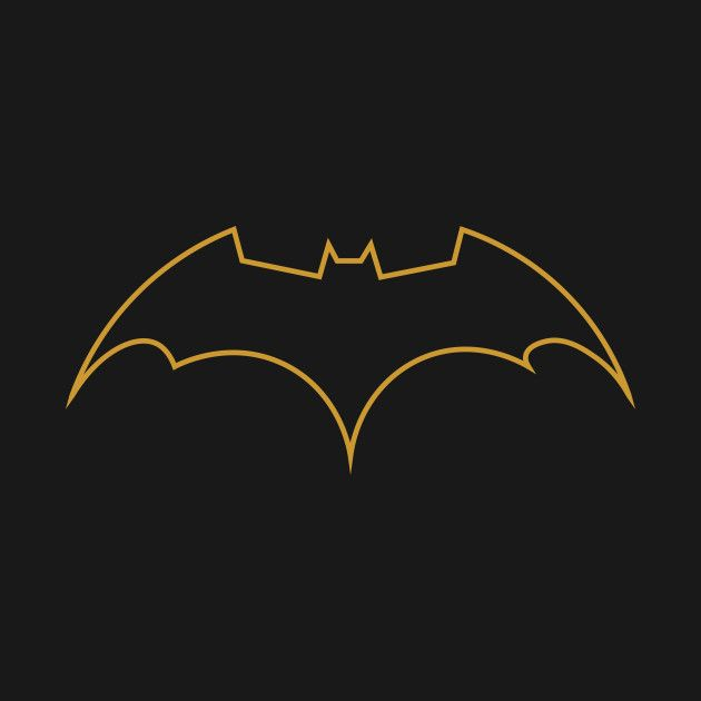 Check Out This Awesome Rebirthbatmanalternativedesign Design On