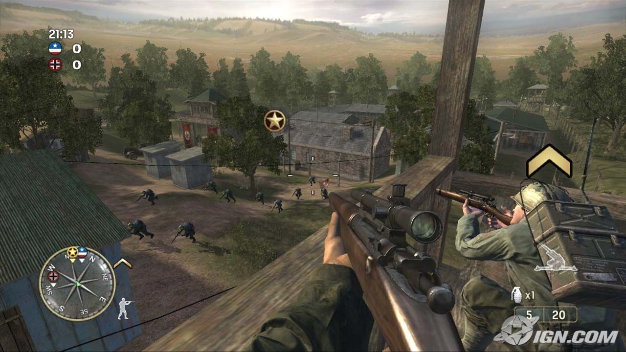 This Is Call Of Duty 3 A Treyarch Game And A Game Of Genius Growing Upo This Was One Of My Favourite Games Call Of Duty Fun Online Games Liberation Of Paris