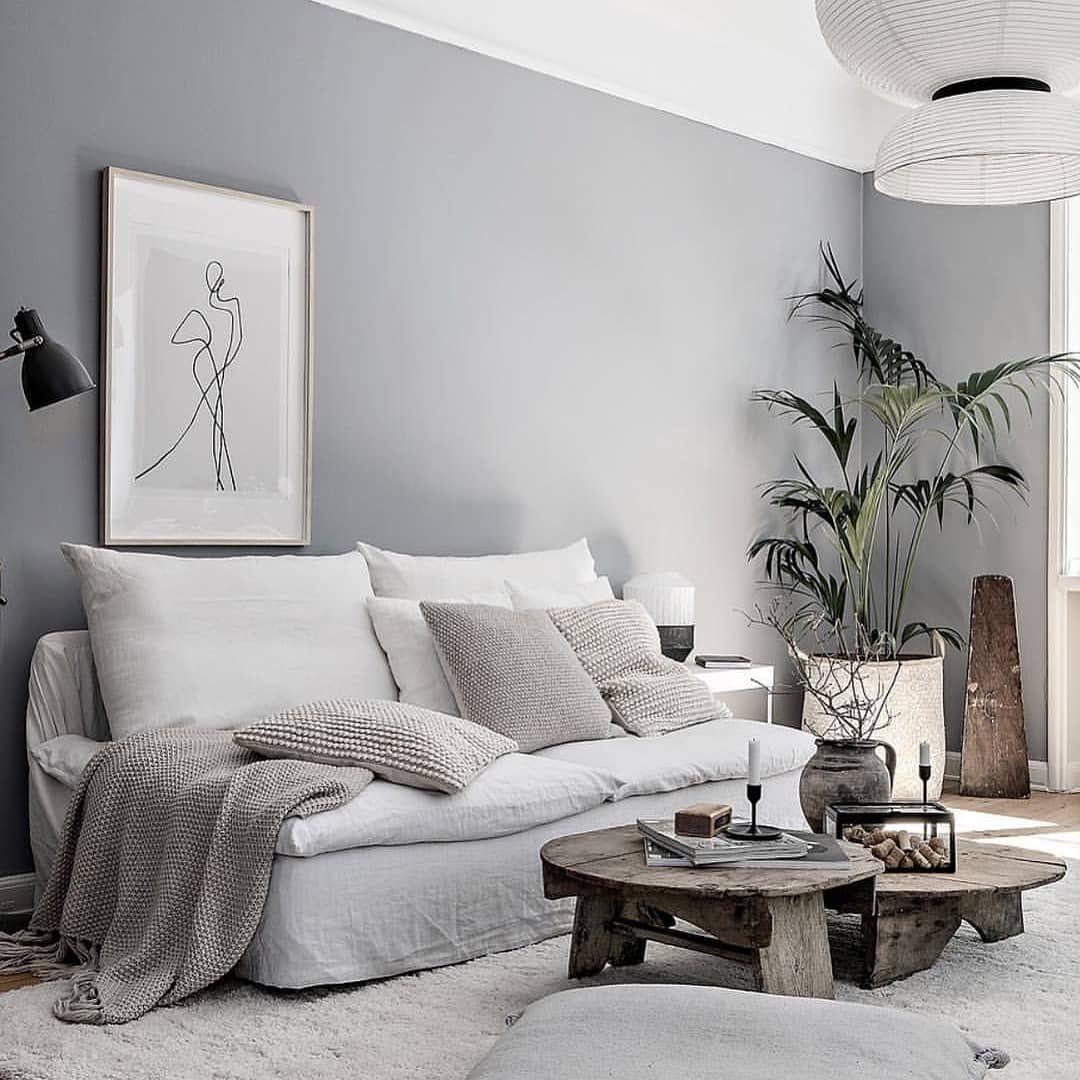 ARÖD floor lamp. MAJORNA paper table lamp. Design: IKEA of