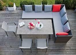bildergebnis für dining lounge garten sitzgruppe hampton rattan, Gartengestaltung