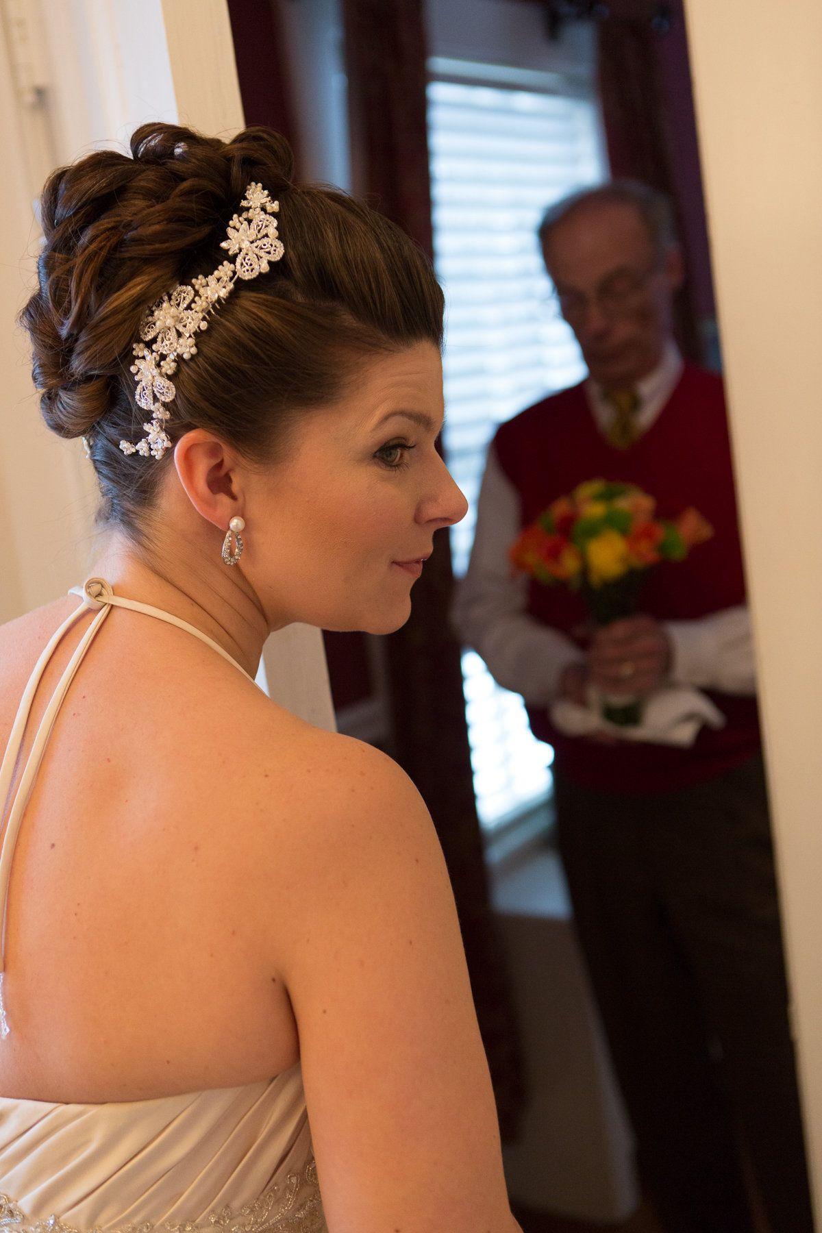 historic rosemont manor hair: cori campbell www.weddingwire