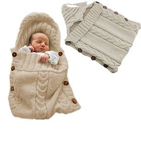 Colorful Newborn Baby Wrap Swaddle Blanket Comwinn Baby Kids