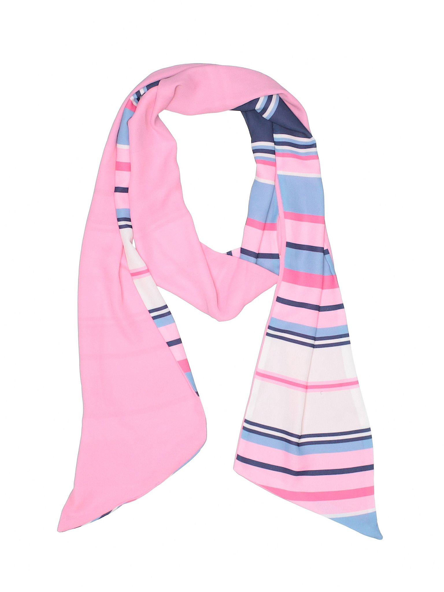 Charming Charlie Scarf Size 000 Light Pink Womens Accessories