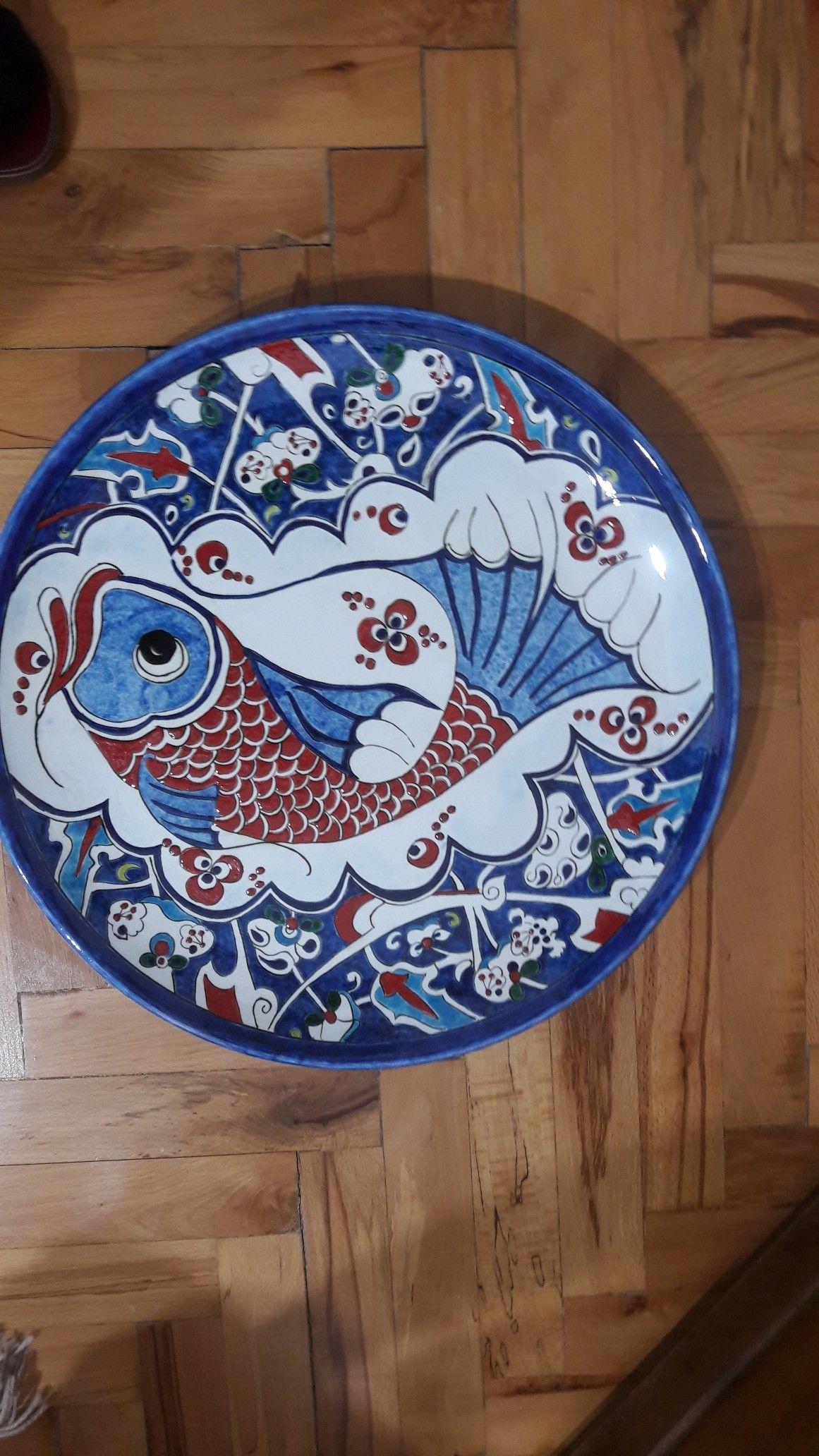 Müzeyyen Arpacıoğlu adlı kullanıcının cini tabak