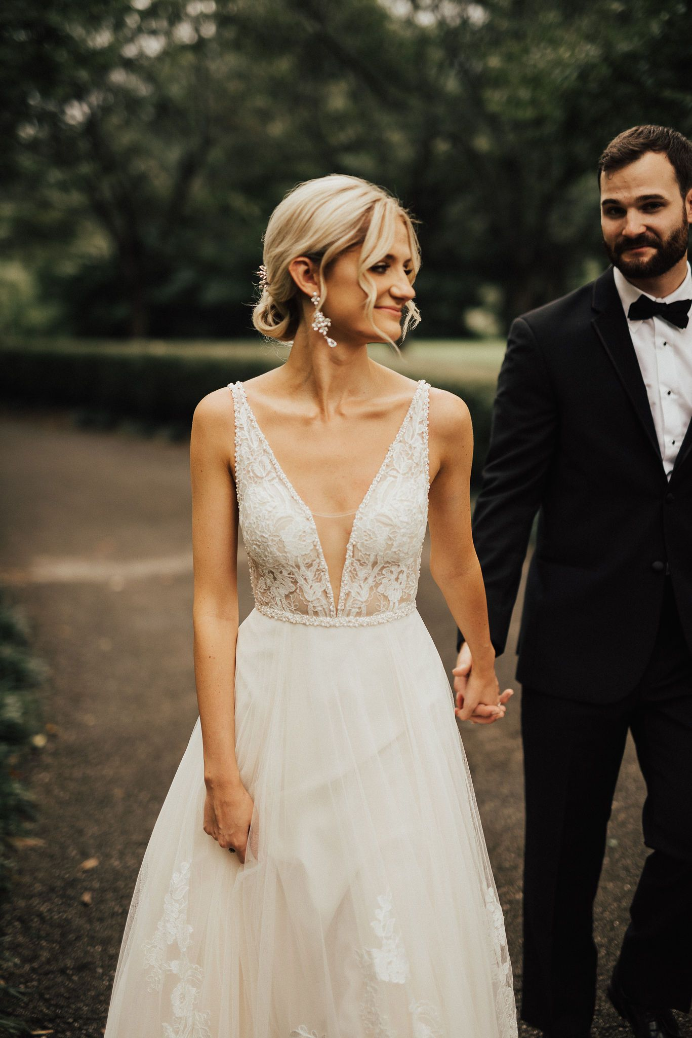 Paige Emily Hart Bridal Kansas City Wedding Dresses City Wedding Dress Wedding Dress Necklines Dream Wedding Dresses