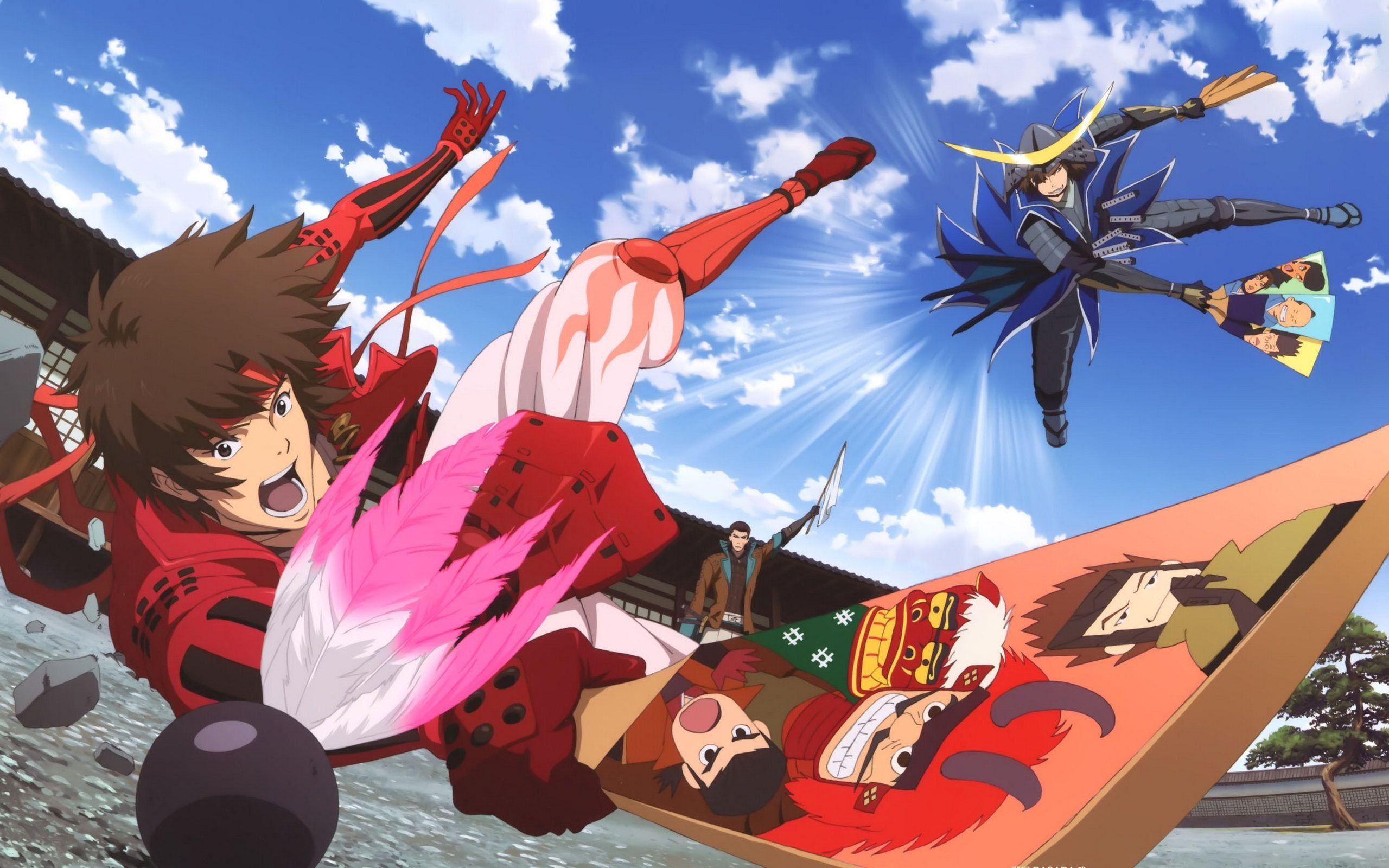 Sengoku Basara, 2 - HD Wallpaper. ImgPrix.com - High Definition Wallpapers  and Covers | Basara, Sengoku basara, Anime wallpaper
