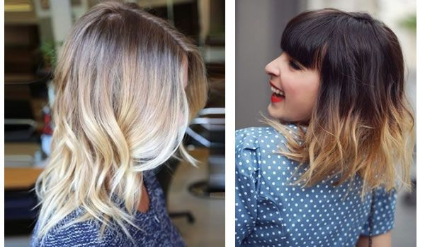 Enjoyable 2015 Trends Blondes And Trends On Pinterest Short Hairstyles Gunalazisus
