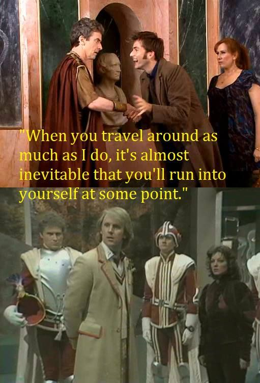 It S Happened Before I M Sure It Ll Happen Again Doctor Who 12