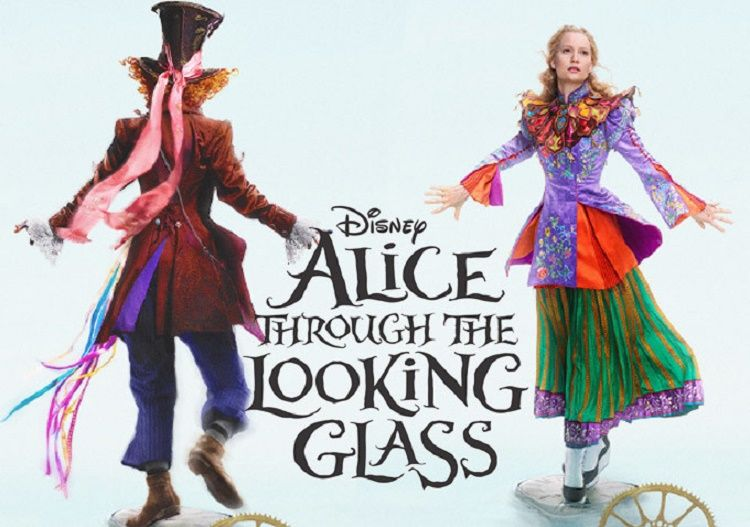 Alice Through The Looking Glass English 3 Free Download Full Movie In Hindi Hd Mp4