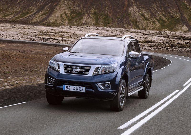 2020 Nissan Navara Fiyat Listesi Ozellikleri Donanim 2020 Nissan Jant Aynalar