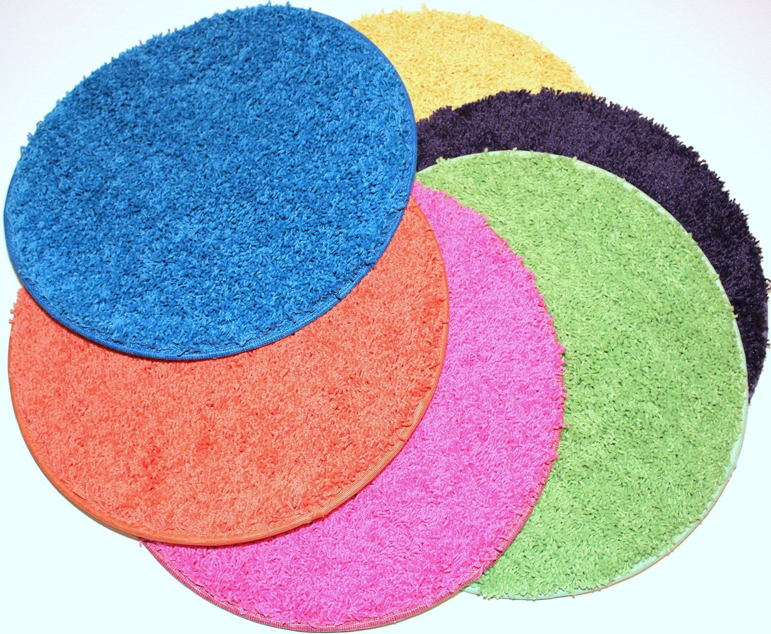 Circle Time Rugs Home Decor