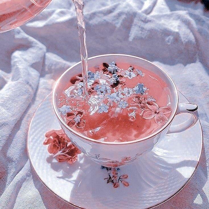Доброе утро🌞 #moodoftheday #morning #teatime #aesthetic #photo #flowers #perfect #autumn