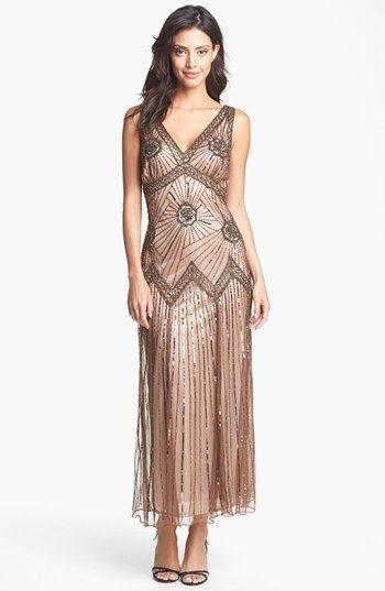 negozio: http://shop.nordstrom.com/s/pisarro-nights-beaded-mesh ...