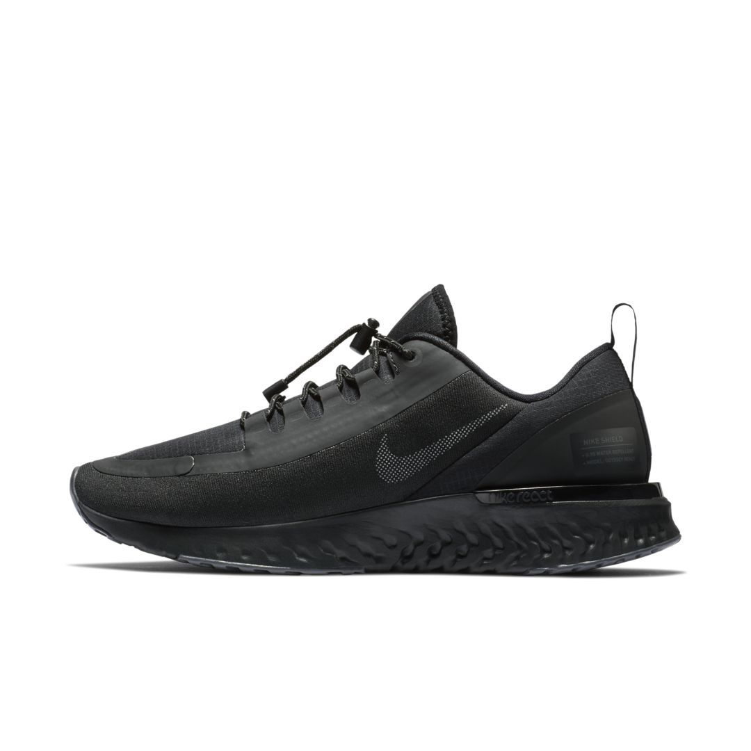 83b411500e11 Nike Odyssey React Shield Water-Repellent Women s Running Shoe Size ...
