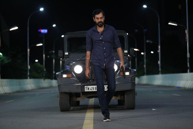 Natty replaces Gautham Vasudev Menon in Sibiraj's Walter