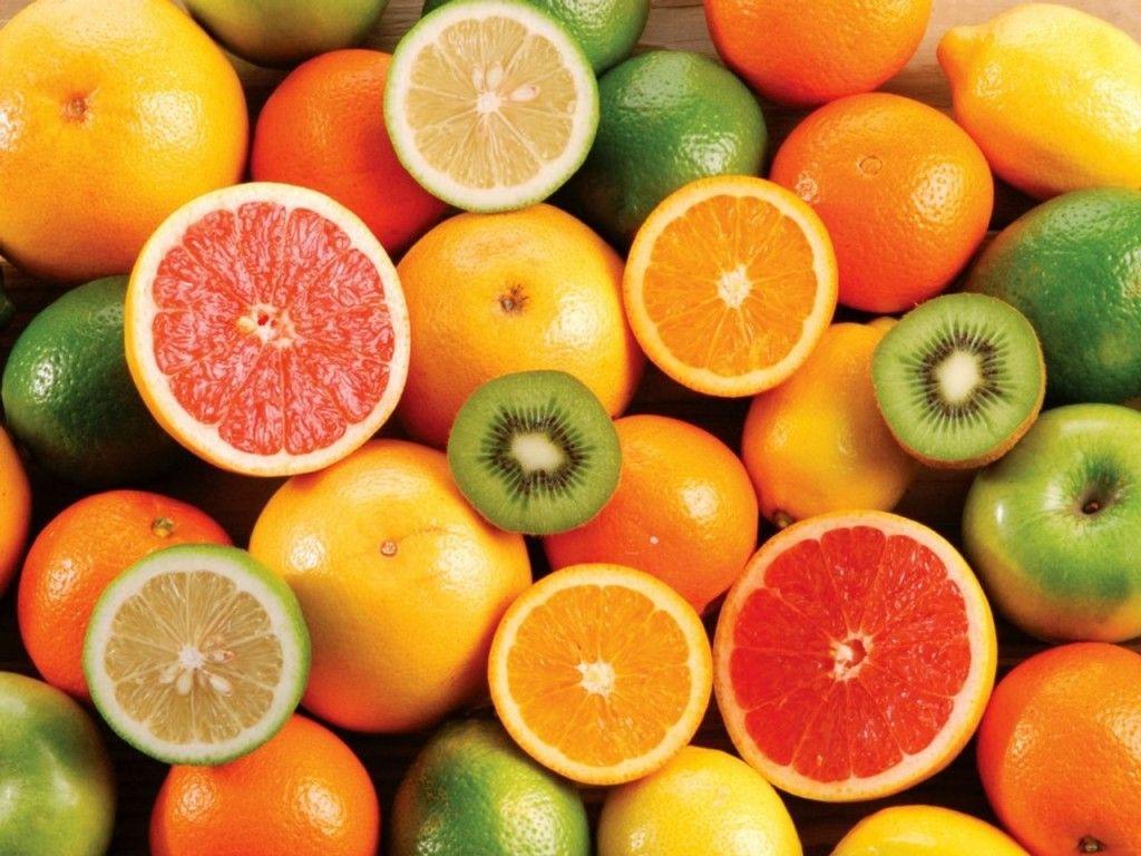 ¿Sabes cuáles son los alimentos ricos en Vitamina C