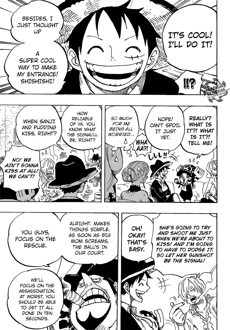 Read Manga One Piece One Piece 859 Online In High Quality One Piece Manga Manga Manga To Read