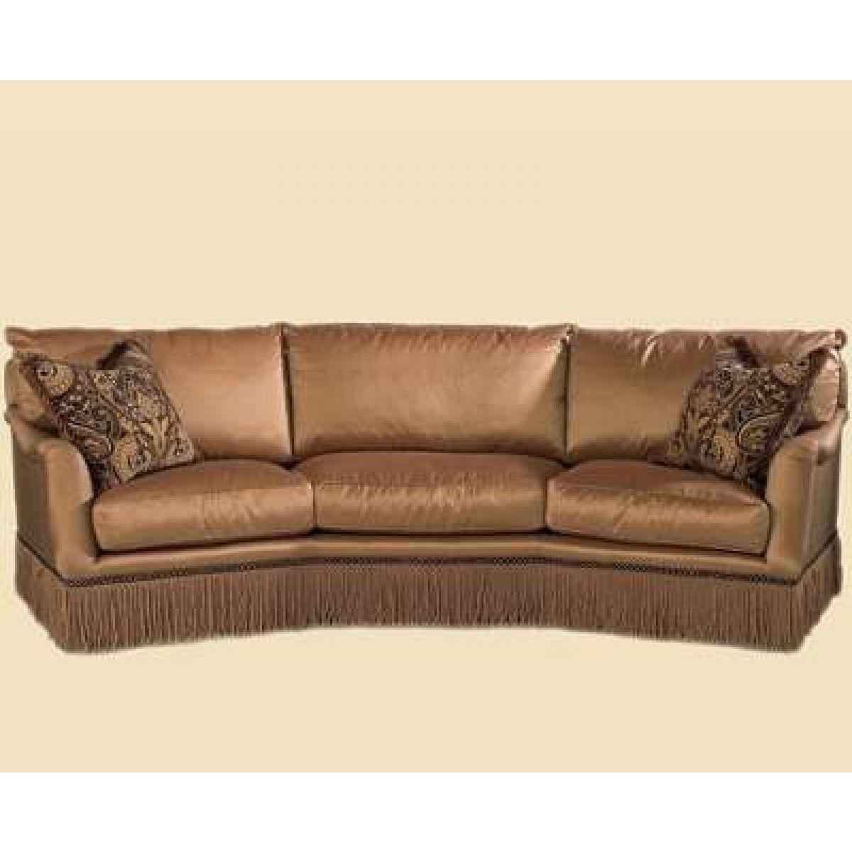 Marge Carson Santa Barbara Wedge Sofa (With Images