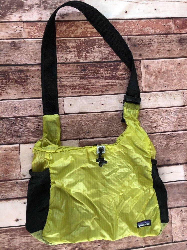 175c90105c Patagonia Women's Nylon Cross Body Bag, Lightweight Purse, Packable, Tote  Hiking | Clothing, Shoes & Accessories, Women's Handbags & Bags, Handbags &  Purses ...