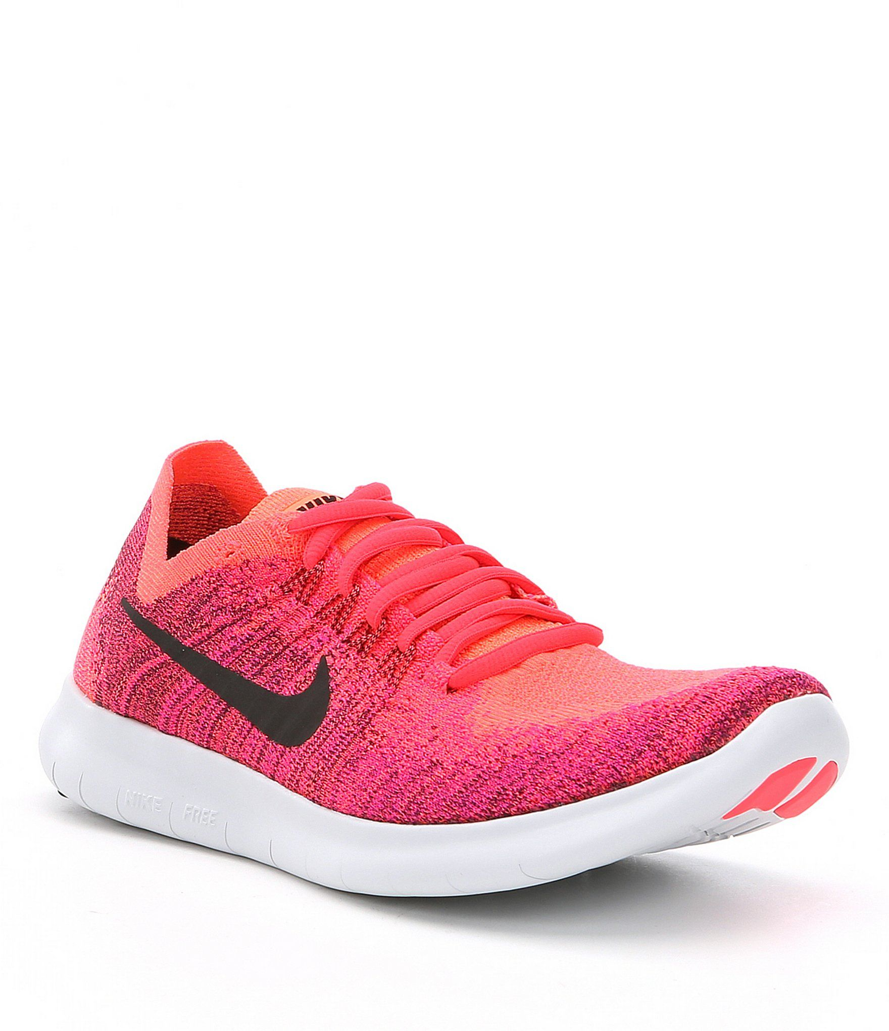 quality design ca6c2 8d3d1 Shop for Nike Women's Free RN Flyknit 2 Running Shoes at ...