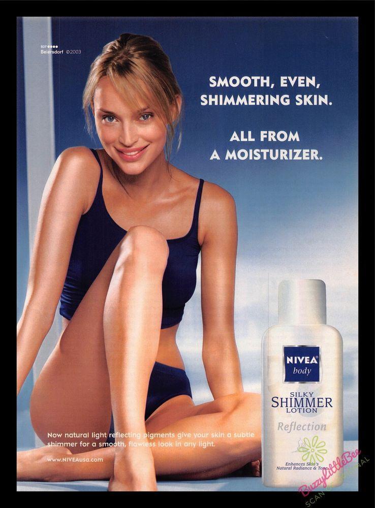 Feeling sexy body lotion