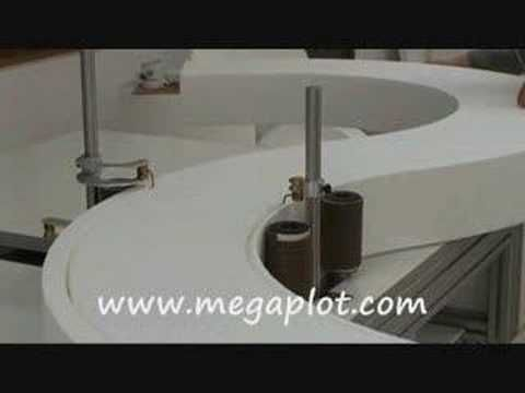 Arch And Base Hot Wire Foam Cutter By Megaplot Youtube Concrete