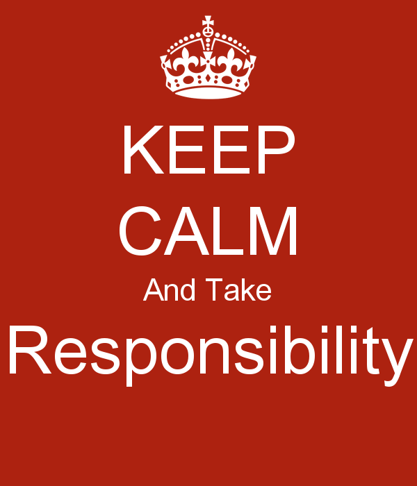 TAKE RESPONSIBILITY FOR THE SUCCESS OF YOUR RELATIONSHIP - http://musteredlady.com/take-responsibility-success-relationship/  .. http://j.mp/1veKnSN |  MusteredLady.com