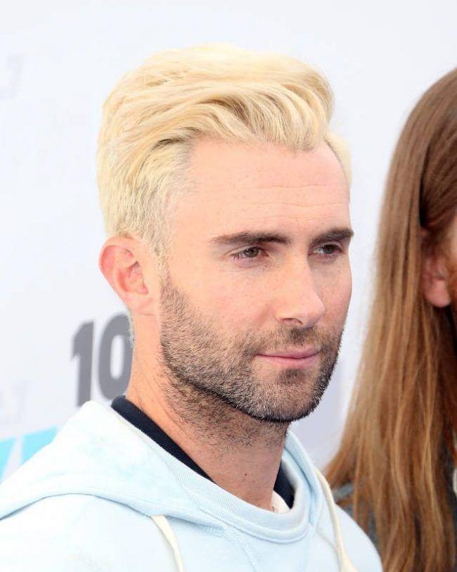 Adam Levine Haircut 47 Adam In 2019 Adam Levine Hair