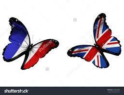 """Résultat de recherche d'images pour """"english,  and french flags"""""""