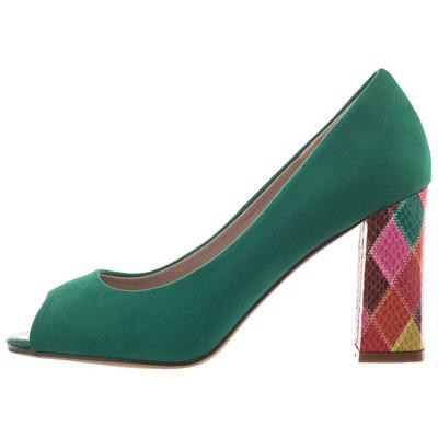 Gdzie Kupic Tanie Stylowe Buty Shoes Heeled Mules Heels