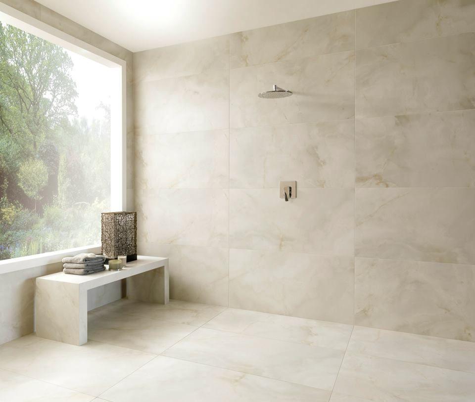 portobello - Onix Naturalle - Les Roches www.portobello.com.br ... on interior kitchens, house beautiful bathrooms, top designer bathrooms, interior decorating, philippe starck bathrooms,