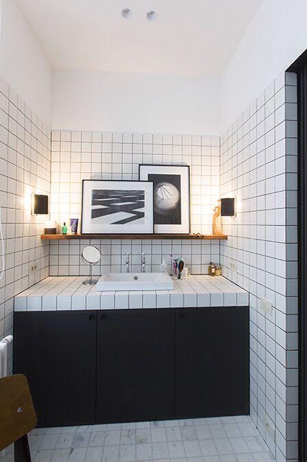 Pin Af Jeanne K Pa Bathroom Boligindretning Hjem Lejlighed