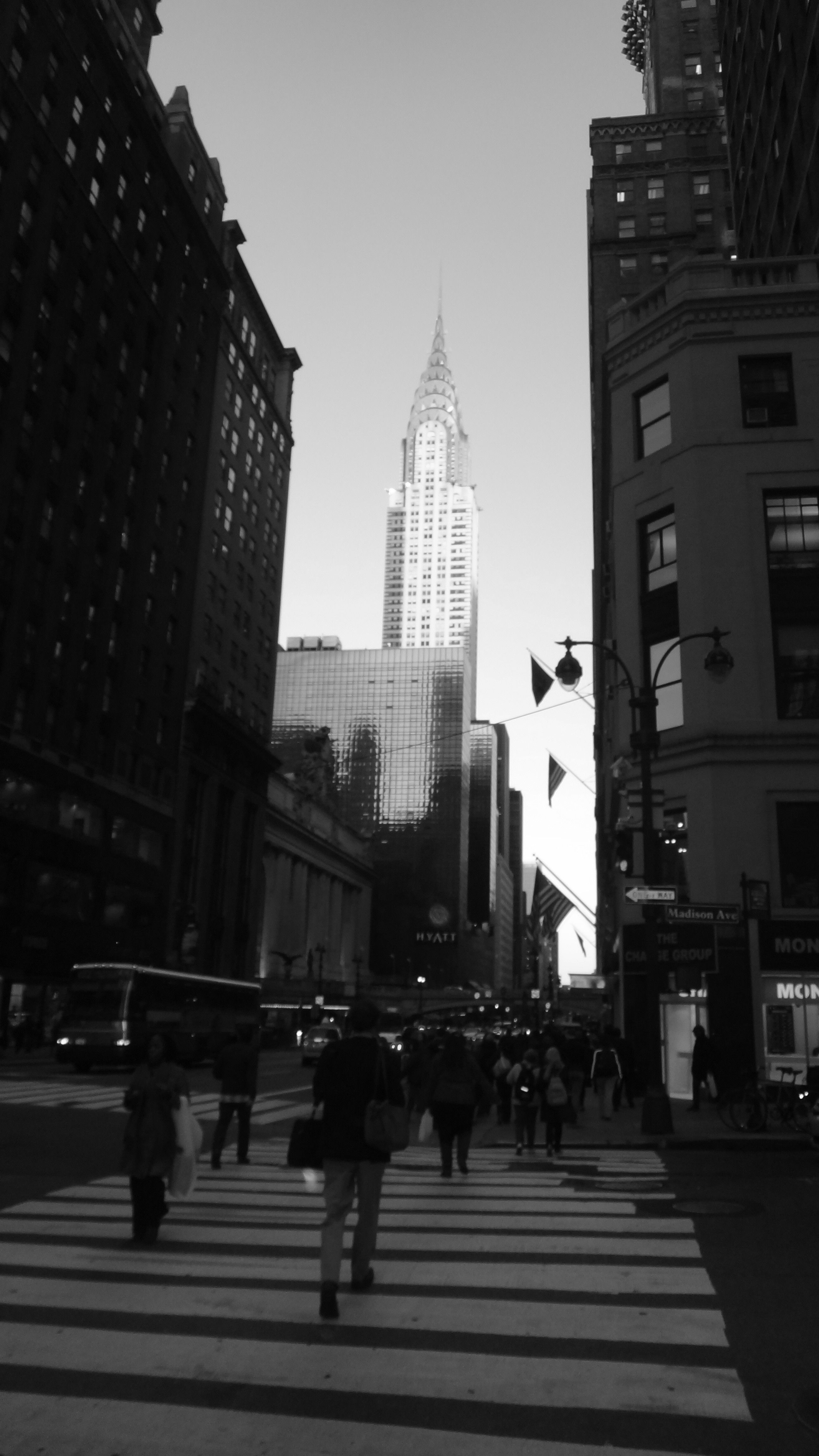 new york by me...