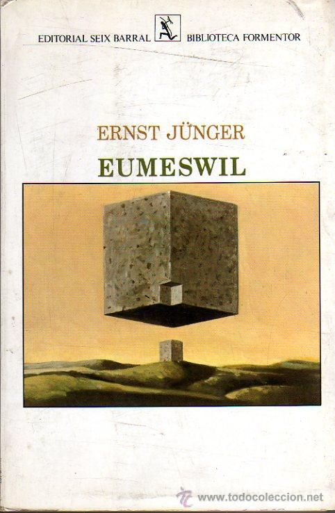 Eumeswil by Ernst JÜNGER (1977) (Spanish edition: 1981)  follows the inner and outer life of Manuel Venator, an historian in the city-state of Eumeswil who also holds a part-time job in the night bar of Eumeswil's ruling tyrant, the Condor. Jünger introduces the anarch, the inwardly-free individual who lives quietly and dispassionately within but not of society and the world. Find more: http://www.ernst-juenger.org/